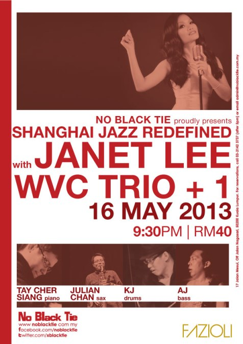 WVC Trio + 1 feat Janet Lee May 16 NBT