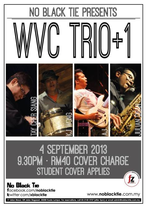 WVC Trio NBT 040913