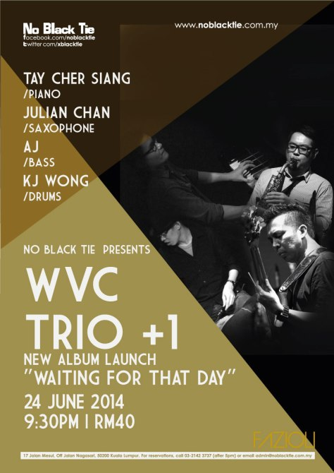 WVC Trio + 1 June 24 NBT